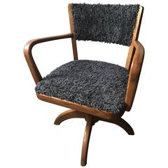 Art Deco Office Chairs and Desk Chairs
