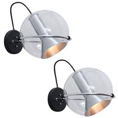 Globe RAAK Wall Lights