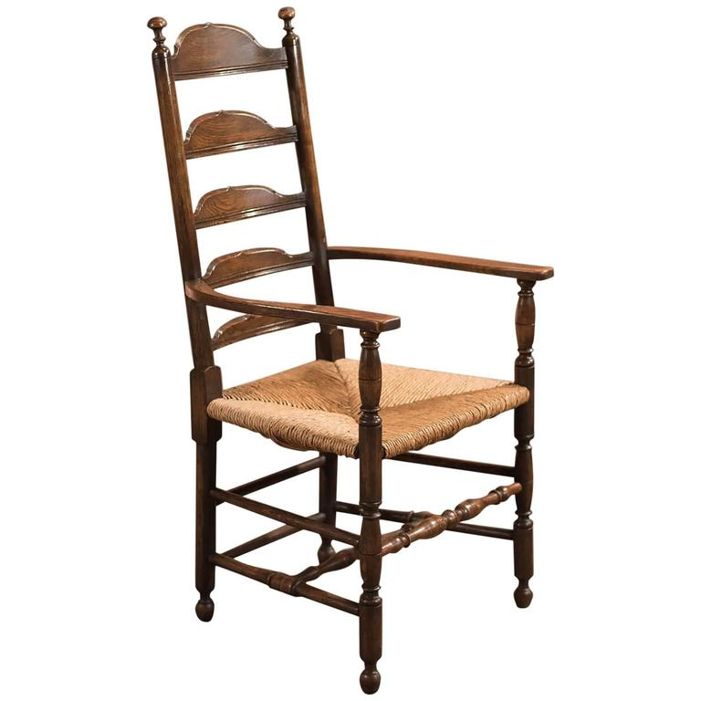 Dating ladder back chairs