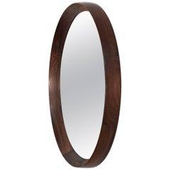 Uno & Östen Kristiansson Mirror by Luxus in Sweden