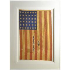 38 Star Centennial Flag, 1876