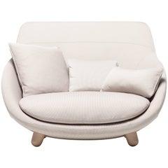 Moooi Liebes Sofa mit Hoher oder Niedriger Rückenlehne