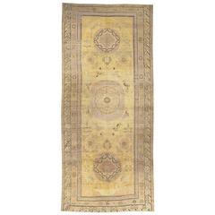 Samarkan Carpet, 19th Century