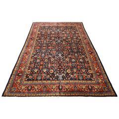 Tabriz Carpet, circa 1920