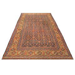 Melayir Carpet, circa 1900