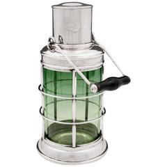 Lantern Cocktail Shaker