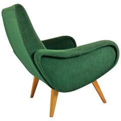Original 'Lady Chair' by Marco Zanuso, 1951