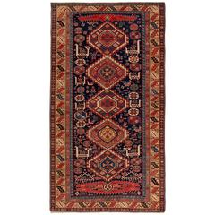 Shirvan Ancient Rug