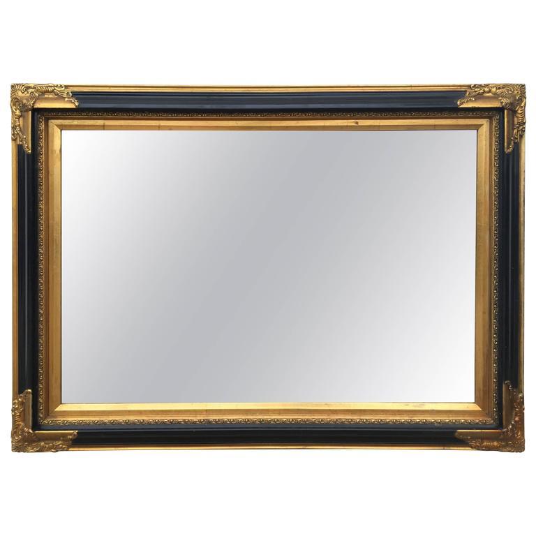 Manhattan Styled Mirror 1