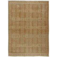 New Samarkand Carpet