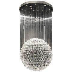 Tom Dixon Swarovski Crystal Palace Chandelier