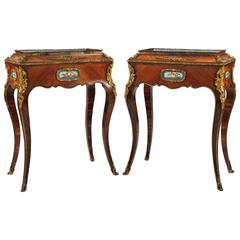 Pair of 19th Century French Jardinières