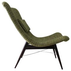 Lounge Chair by Miroslav Navratil