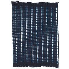 20th Century Dioula Dowry Textile, Ivory Coast