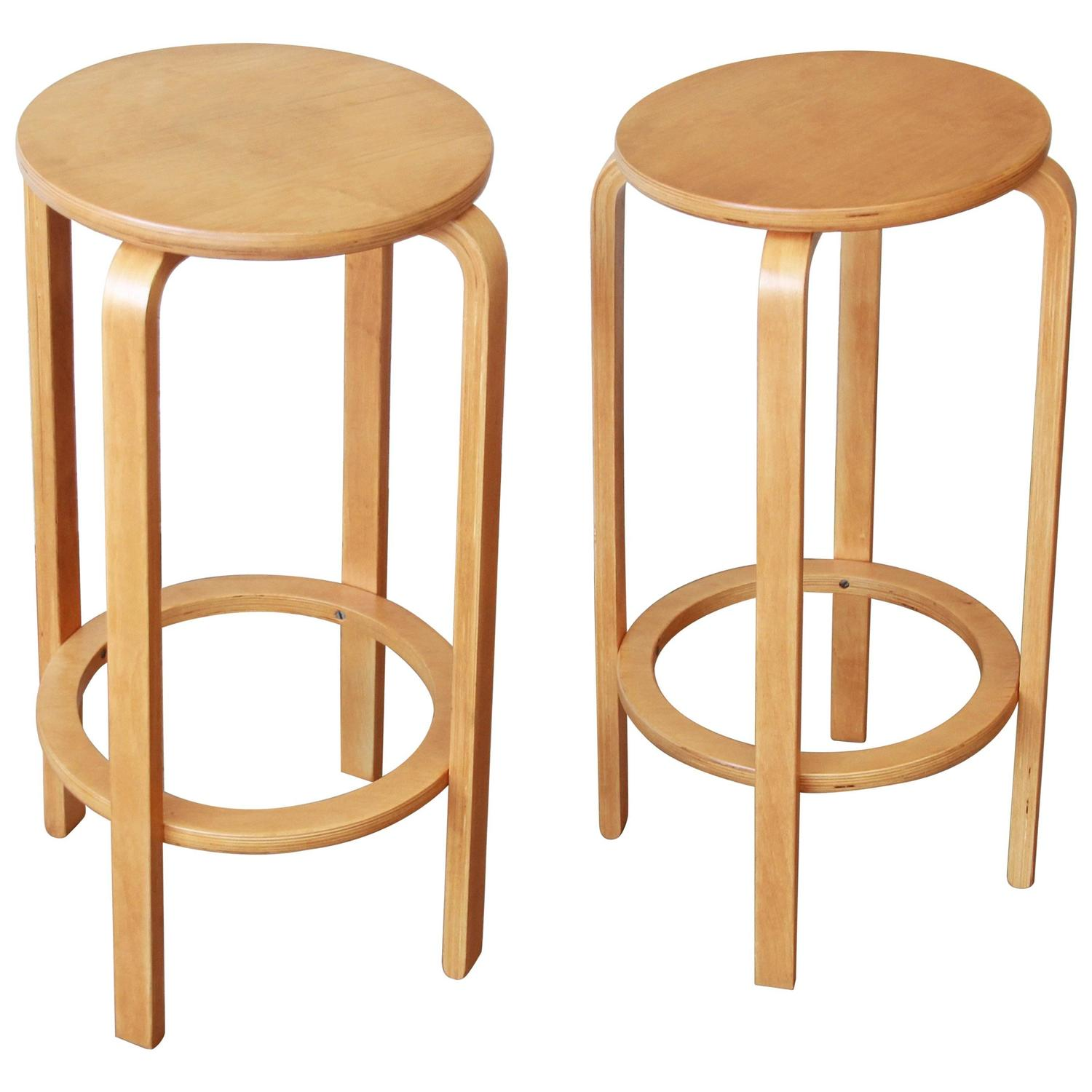 Bentwood Chairs 105 For Sale at 1stdibs