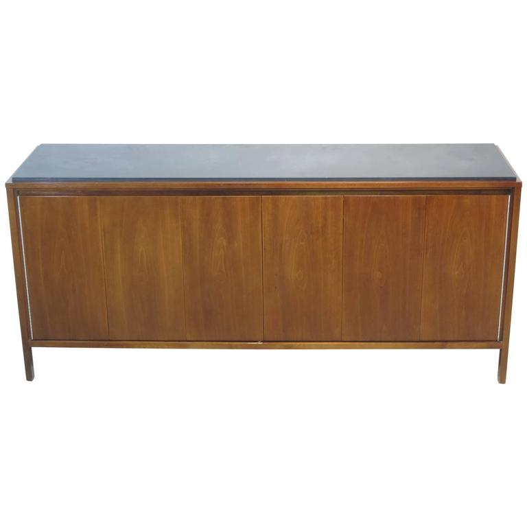 Fine and Rare Paul McCobb Connoisseur Collection Cabinet