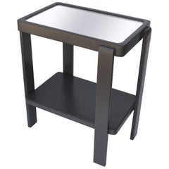 1930s French Art Deco Side Table