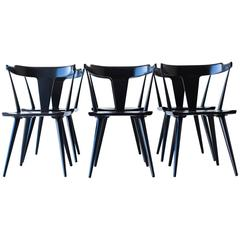 Paul McCobb Dining Chairs for Winchendon, Planner Group