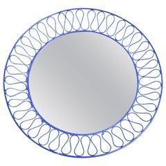 Salterini Ribbon Mirror