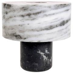 Fantastic Marble Lamp