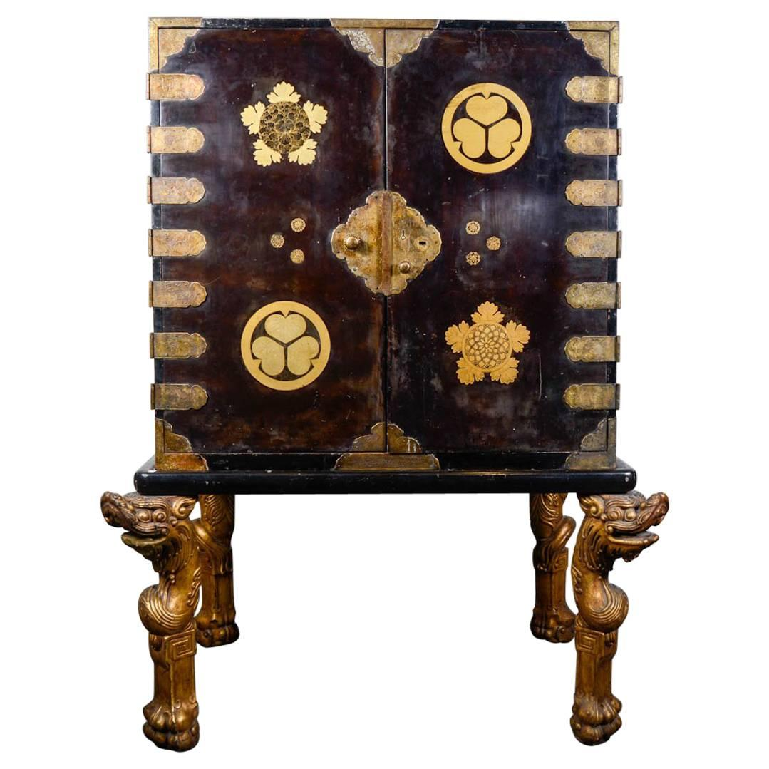 Antique Japanese Cabinet at cost price