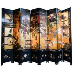 Exceptional Japanese Style Screen