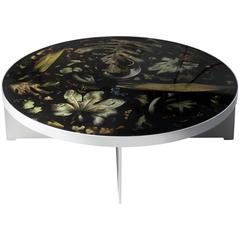 Flora Low Table by Marcin Rusak