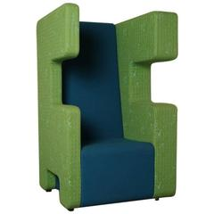 Dutch Modern Design Ahrend Armchair
