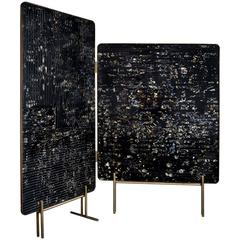 Metal Home Accents