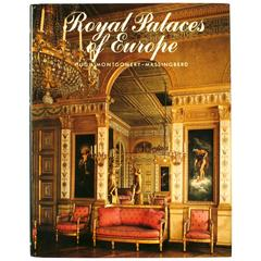 Royal Palaces of Europe, First Edition