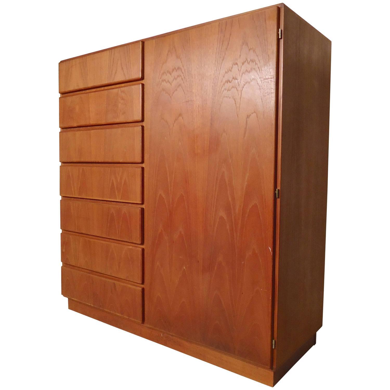 Modern Armoire Wood Armoire Furniture Armoire Furniture