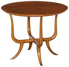 T.H. Robsjohn-Gibbings Side Table