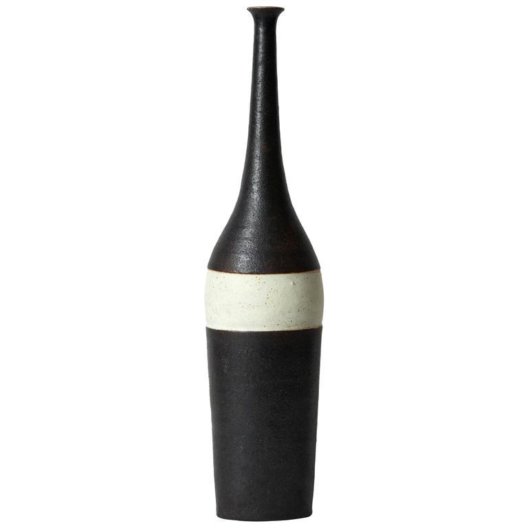 Bruno Gambone Large Ceramic Vase