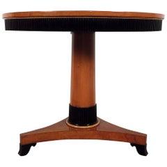 Biedermeier-Style Centre Table