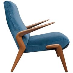 Osvaldo Borsani Lounge Chair