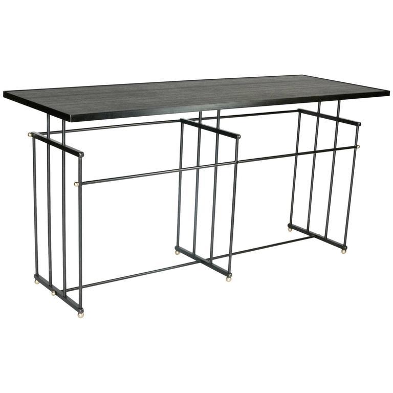 Plaisance Console Table 1