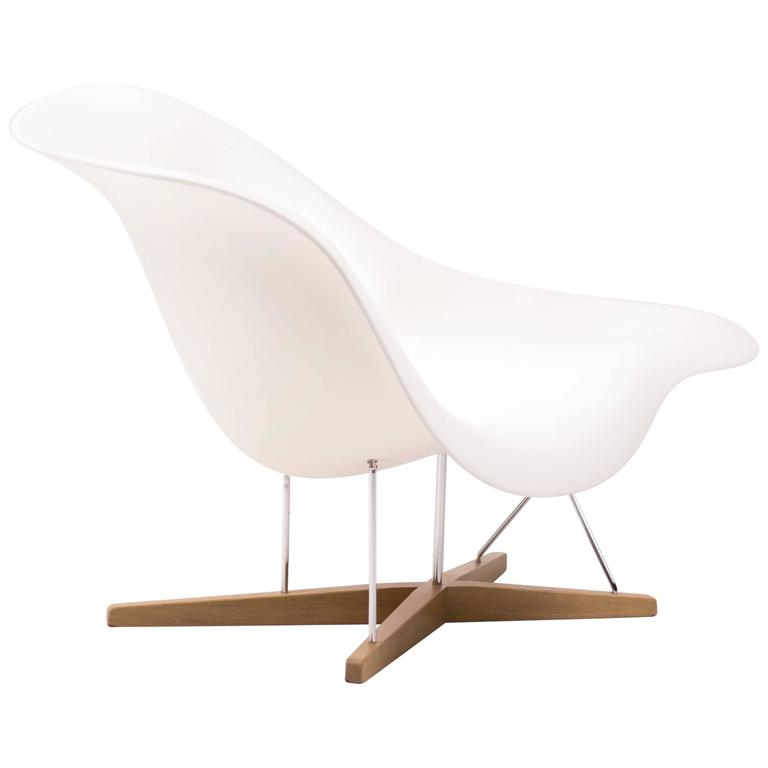 eames la chaise at 1stdibs. Black Bedroom Furniture Sets. Home Design Ideas