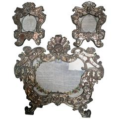 18th Century French Reliquaries