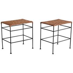 Arthur Umanoff End Tables