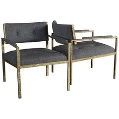 Flair Edition Lounge Chairs