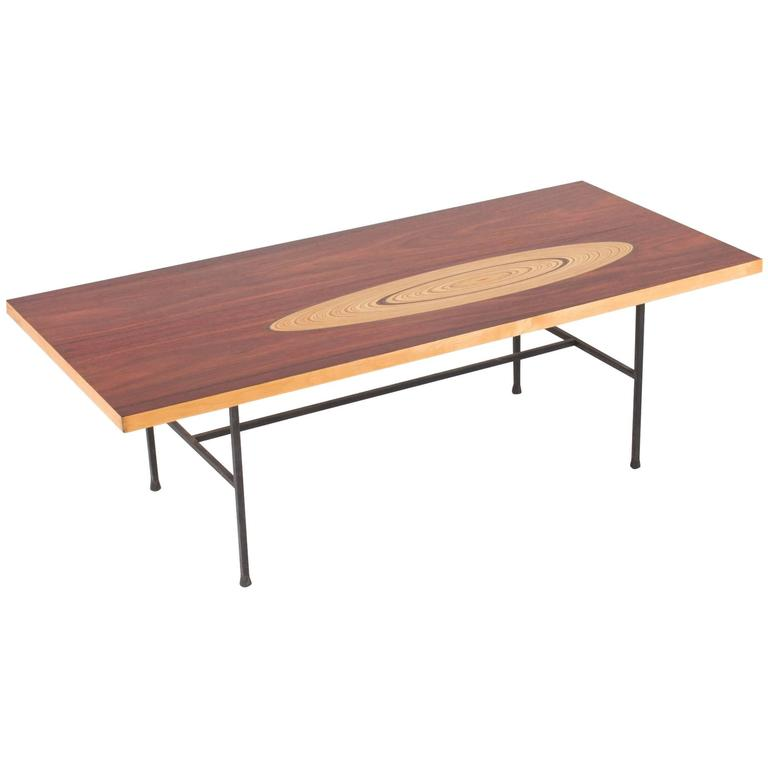 Coffee Table by Tapio Wirkkala For Sale