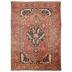 Persian Bakshaish Carpet