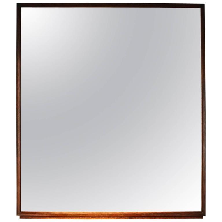 Majestic Mirror by Osvaldo Borsani