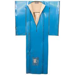 """""""Blue Kimono"""" by Gordon Chandler"""