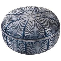 """René Lalique Box"""" Coquilles"""""""