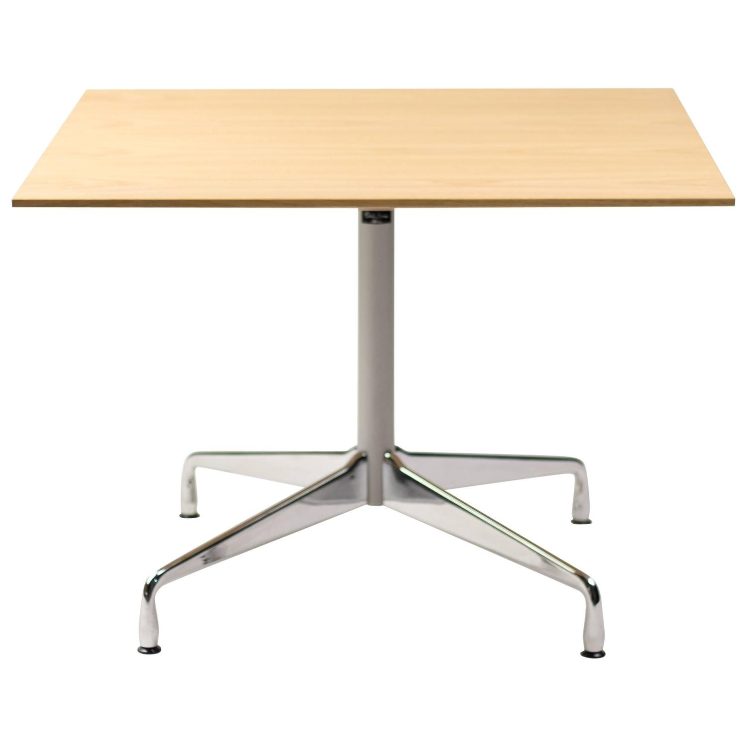 Charles Eames Style Round Glass Top Dining Table  : 7508473z from table.celetania.com size 1500 x 1500 jpeg 40kB