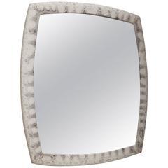 Genuine Python Mirror