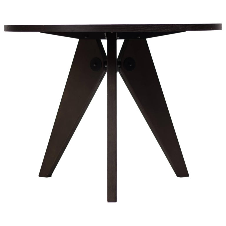 Jean Prouv233 Gu233ridon Dining Table by Vitra at 1stdibs : 7508583master from www.1stdibs.com size 768 x 768 jpeg 24kB