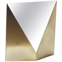 "Mirror as an Architecture, ""Triangle"" Norihiko Terayama"