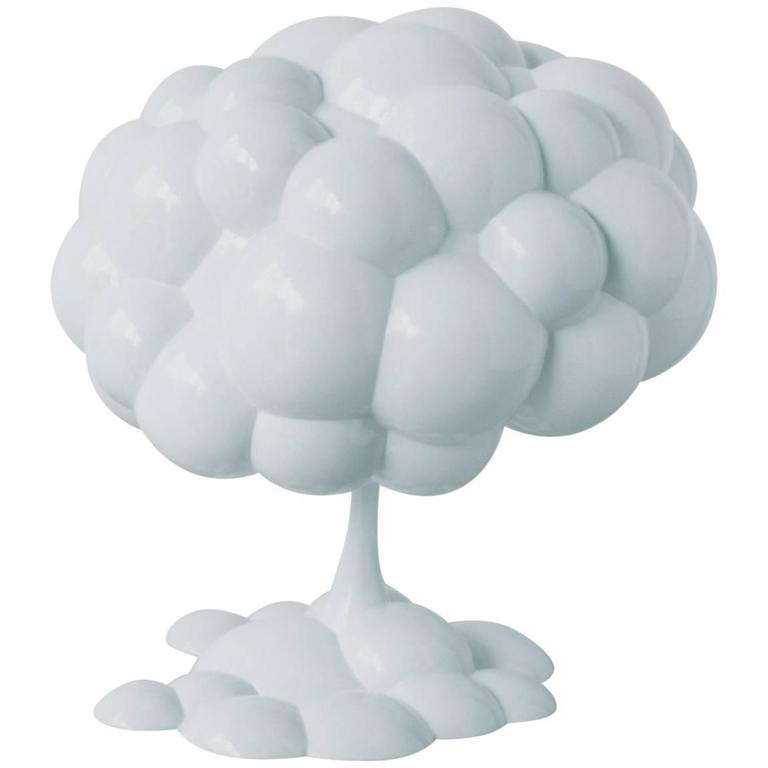 Mushroom Lamp Satoshi Itasaka